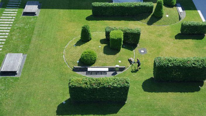Grün-/Außenanlagen